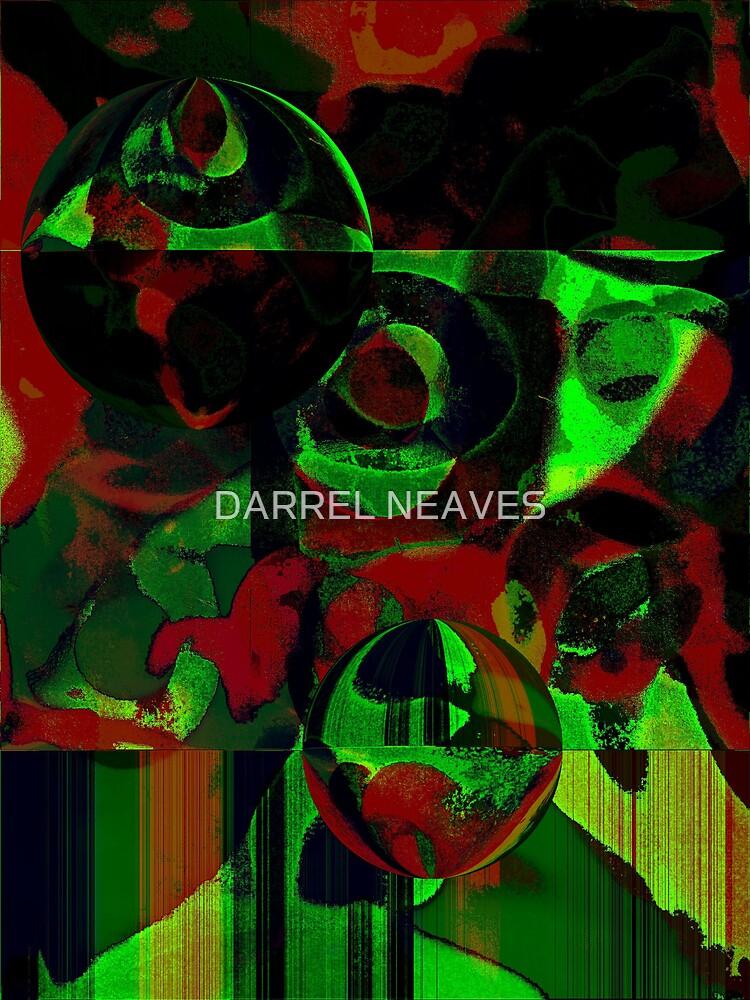 urbanuckles by DARREL NEAVES
