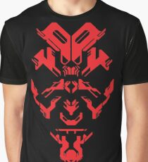 The Phantom Menace Graphic T-Shirt