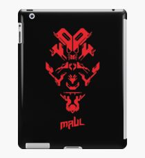 The Phantom Menace iPad Case/Skin