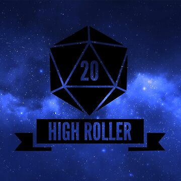 High Roller [20] by FireElegy