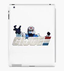 G.I. Joe Animated series iPad Case/Skin