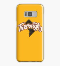 Skins Thoroughly Mapped Out Samsung Galaxy Case/Skin