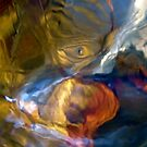 Abstract 1802 by Shulie1