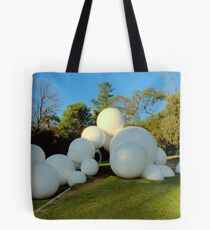 Tarax Play Sculpture  - Peter Corlett Tote Bag