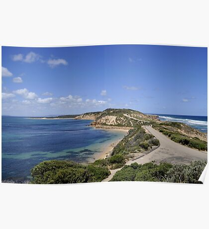 Point Nepean  Poster