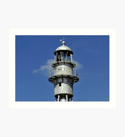 McCrae Lighthouse Art Print