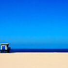 A Venice Beach Morning by David Rozansky