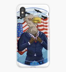Air-force iPhone Case/Skin