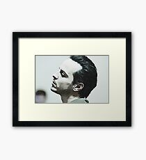 My Prince Framed Print