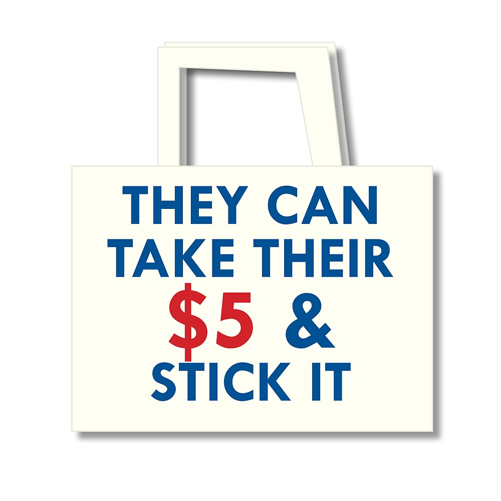 Stick it in the Bag by MiniMumma