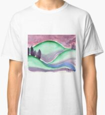 Sunset Hills Classic T-Shirt