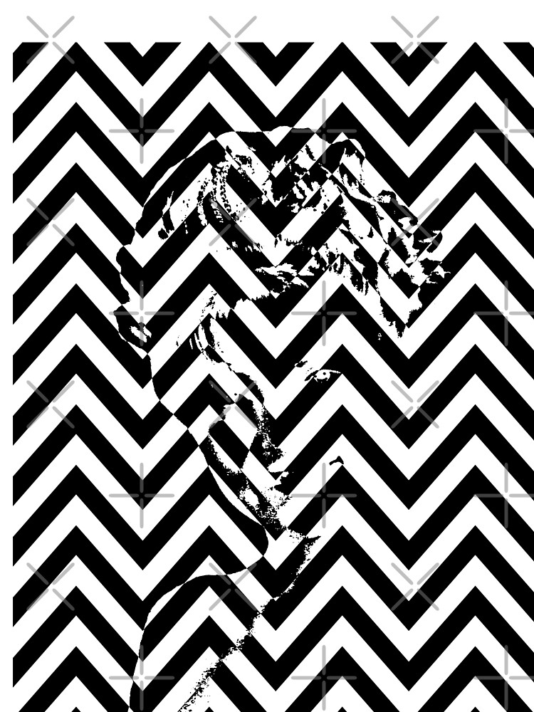 Twin Peaks - Laura Palmer by Bastianelli