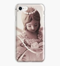 Merry Christmas Series #1 iPhone Case/Skin