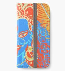 Kali Primary iPhone Wallet/Case/Skin