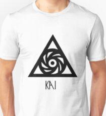 EXO Kai power logo Unisex T-Shirt