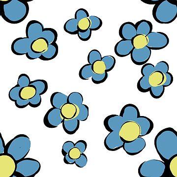 Flowers by Artantat