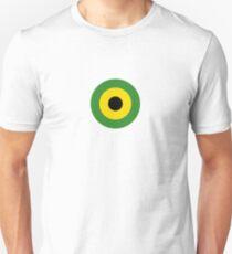 Target Jamaica Unisex T-Shirt