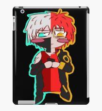 Mystic Messenger Brothers chibi iPad Case/Skin