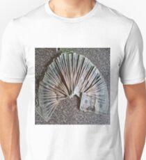 History and Money Unisex T-Shirt