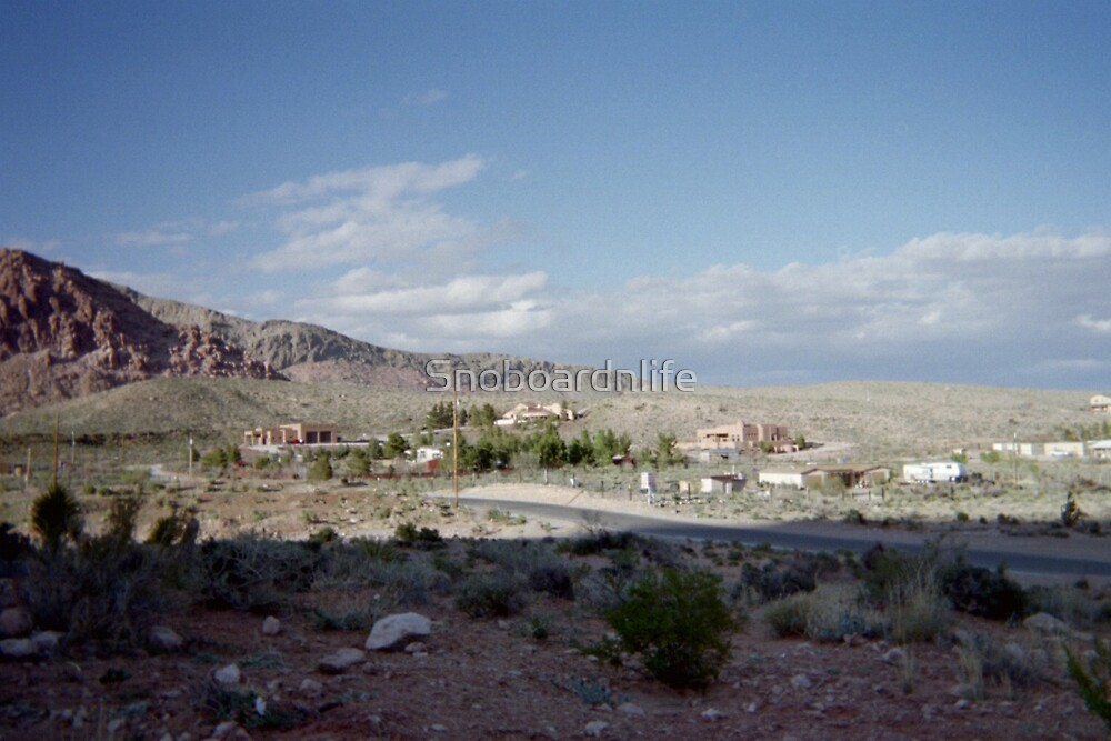Calico Basin (Disposable) #6 by Snoboardnlife