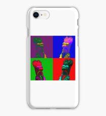 Beaker Pop iPhone Case/Skin