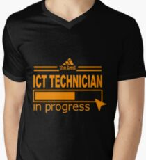 Ict Technician Items: T-Shirts | Redbubble