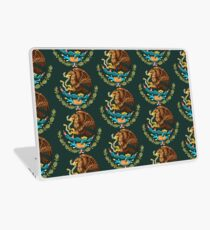 Mexico Coat of Arms Laptop Skin