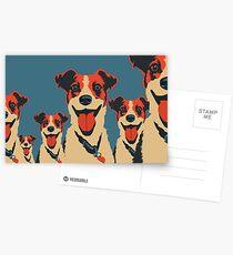bellabellabella Postcards
