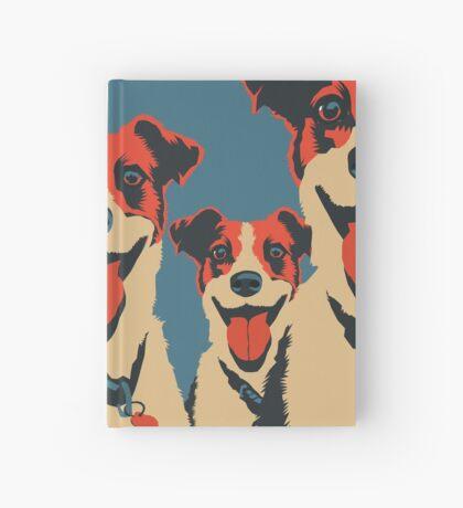 bellabellabella Hardcover Journal