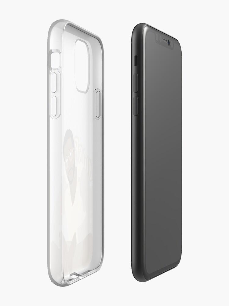 gucci coque de iphone 6 plus aliexpress - Coque iPhone «Gucci Graphique», par swamipsd