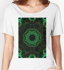 Tryptamine Women's Relaxed Fit T-Shirt