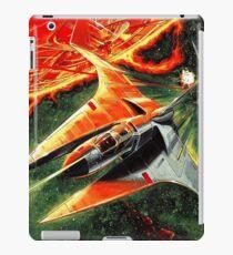 Gradius II (Cover Art) iPad Case/Skin