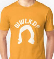 What Would LK Do? T-Shirt
