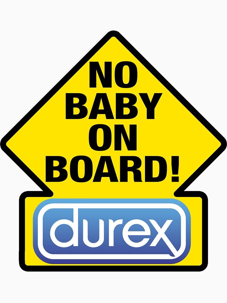 no baby on board by sagirizumi