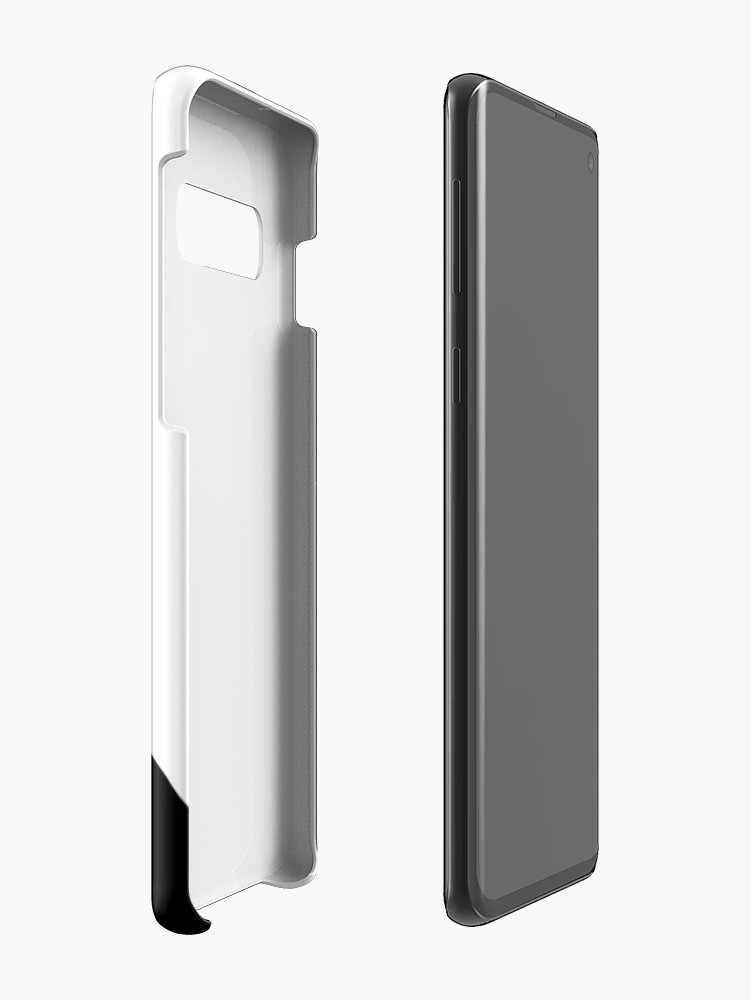 Alternate view of Watching Case & Skin for Samsung Galaxy