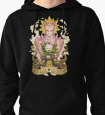 Explosive bubble Pullover Hoodie