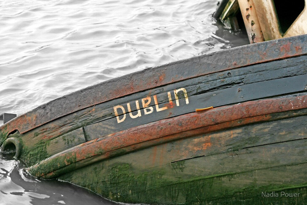 Rush Co Dublin by Nadia Power