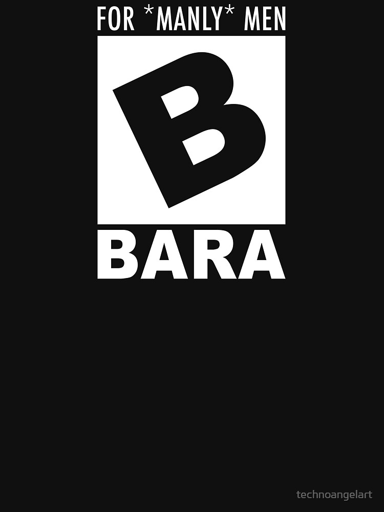 Bara Rating by technoangelart
