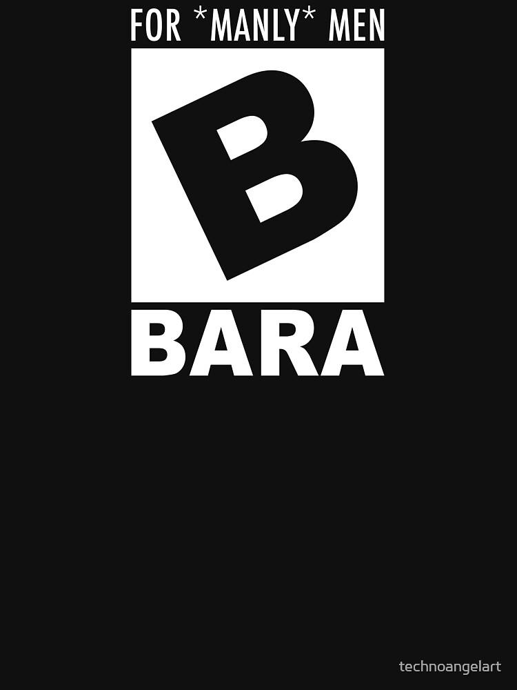 Bara Rating by technoangelart