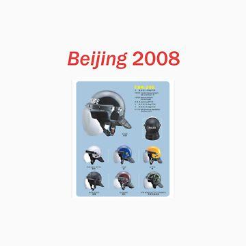 Beijing 2008 by TeeArt