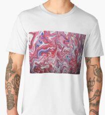 Trippy Art Men's Premium T-Shirt