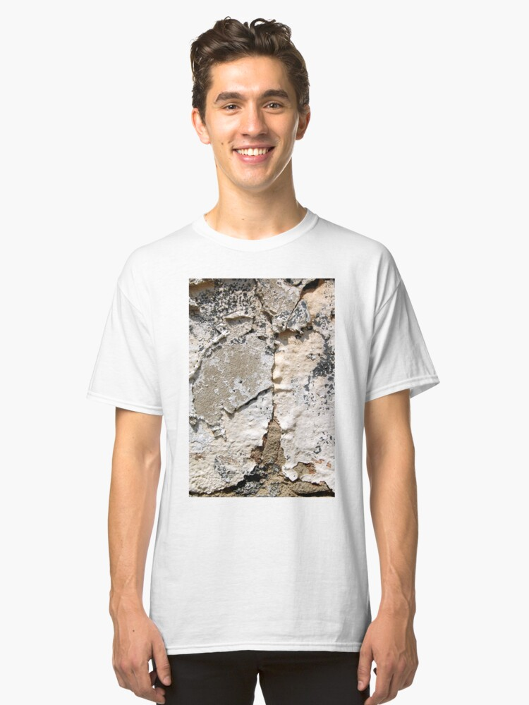 Alternate view of Split Personality Classic T-Shirt