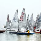 A gathering of sails_competition done! by Poete100
