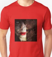 Love Peace Unisex T-Shirt