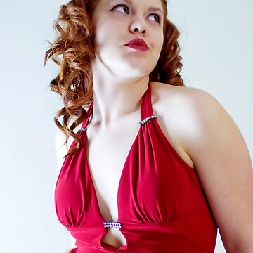 Pinup Beauty by eadnams