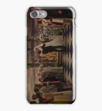 WEDDING SCENE PHONE CASE ONLY! iPhone Case/Skin