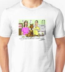 Pet Shop Unisex T-Shirt
