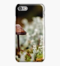 Stand-up Guy iPhone Case/Skin