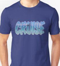 Cruise  Unisex T-Shirt