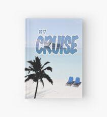Cruise  Hardcover Journal